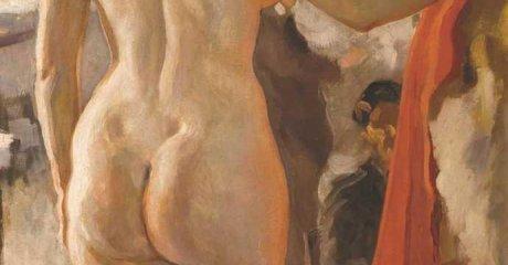Выставка «Русское изобразительное искусство Серебряного века. Из собрания Юрия Носова»