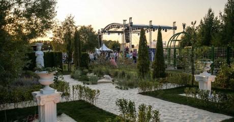 Фестиваль исторических садов в «Царицыне»