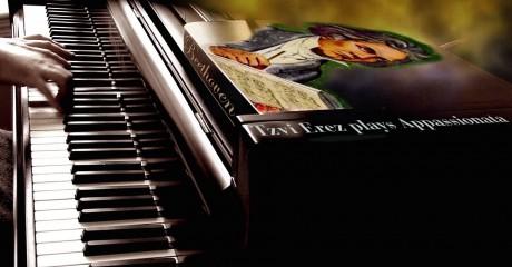 Цикл концертов «32 сонаты для фортепиано»