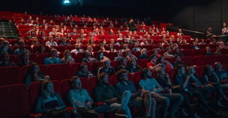 День кино в «Амбаре»