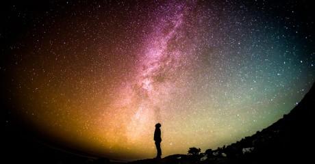 Лекции «Звездное небо весны» в нижегородском Планетарии