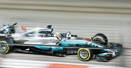 Формула-1 Гран-При России в Сочи-2019
