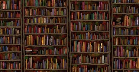Литературные дискуссии с Книжным гидом.org