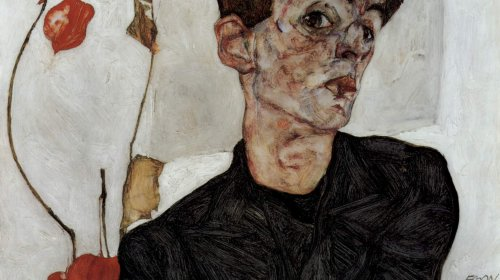 Выставка Густава Климта и Эгона Шиле