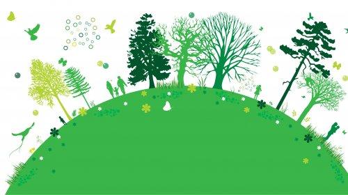 Бесплатные уроки по экологии для детей