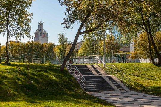 Академический парк