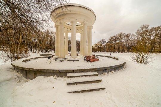 Усадьба «Расторгуевых-Харитоновых»