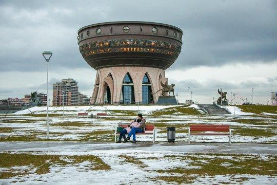 Центр семьи «Казан»