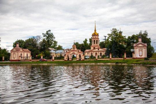 Усадьба «Алтуфьево»