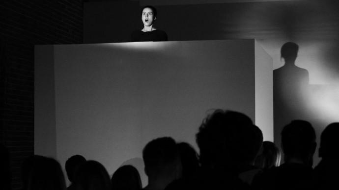Немецкую новую джазовую оперу исполнят в Арсенале