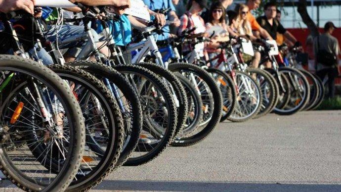 28 мая в Москве пройдет велопарад