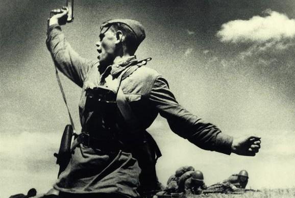 Выставка «Россия. XX век в фотографиях. 1941 — 1945»