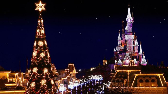 В Москве устроят французскую рождественскую ярмарку
