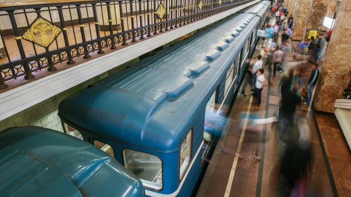 Станции Сокольнической ветки вновь закроют на ремонт