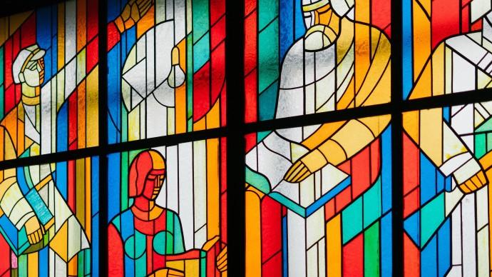 В «Зарядье» пройдет лекция об использовании стекла в средневековой Москве