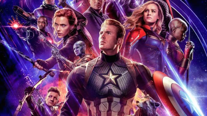 Российские кинотеатры попросили перенести премьеру «Мстителей»