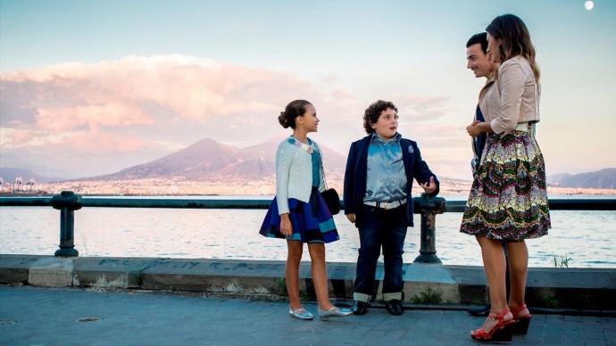 В «Филях» покажут итальянскую комедию