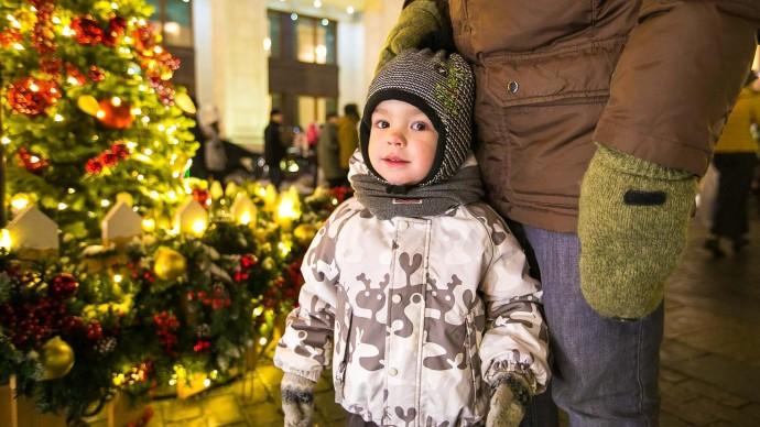 В Московском зоопарке покажут серию семейных новогодних спектаклей