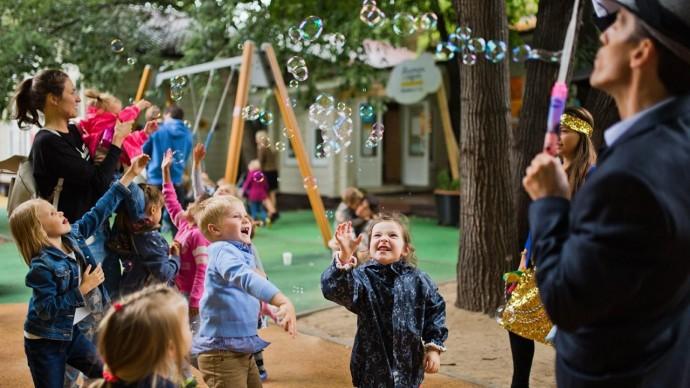 В столице отпразднуют День парков