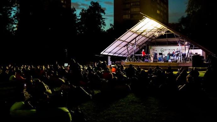 В «Аптекарском огороде» проведут фестиваль «Город джаз»