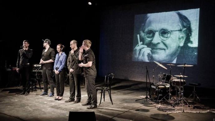 На Flacon1170 пройдут спектакли петербургского театра Vertumn
