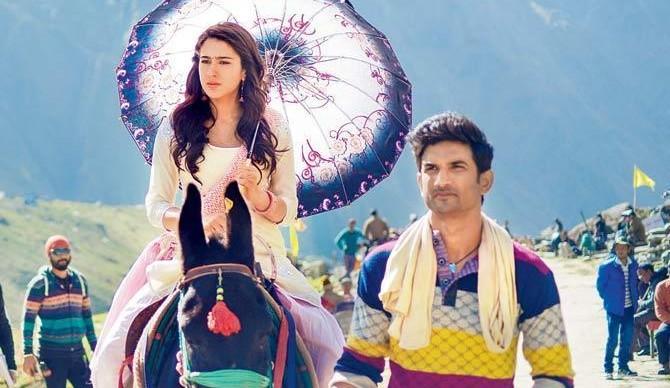 В пяти городах России проходит фестиваль индийского кино
