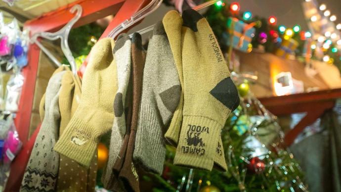 В Минске состоится «Новогодний маркет»