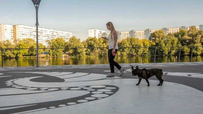 Парки Москвы продолжают онлайн-программу в социальных сетях