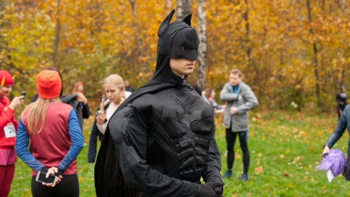 В Алматы устроят новогоднее шоу супергероев