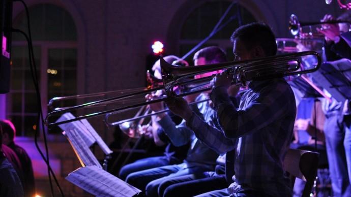 В городе пройдет многочасовой джазовый фестиваль