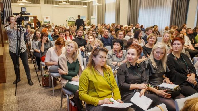 На ландшафтном форуме в Сочи выступит архитектор Тюфелевой рощи и Хай-Лайн парка