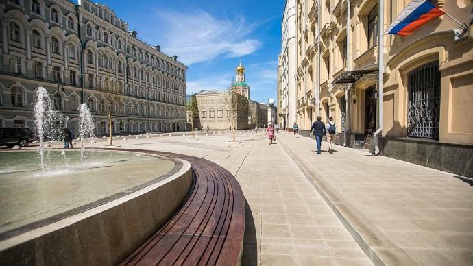 В Музее Москвы продолжается курс лекций по истории города