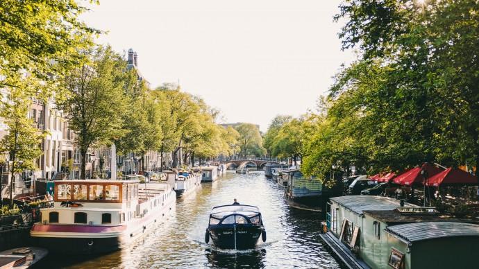 «Победа» запускает рейсы в Нидерланды