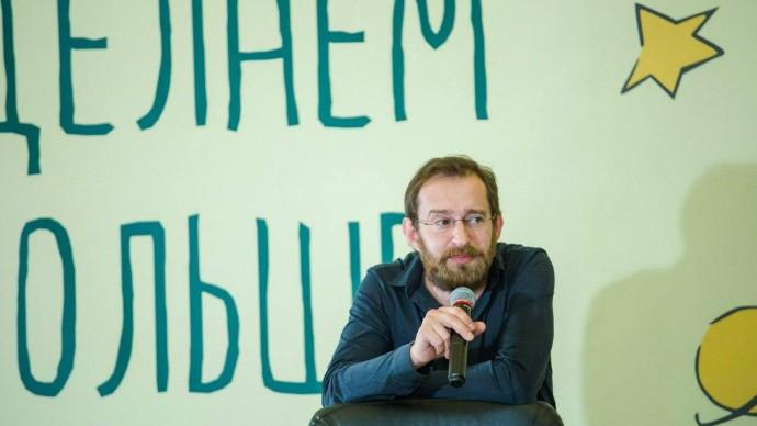 ВДНХ посетит Константин Хабенский, Ксения Алферова и Егор Бероев