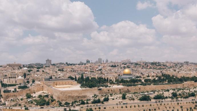 Фестиваль современной еврейской культуры пройдет с 27 по 30 сентября