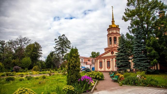 В каждом округе Москвы откроют бесплатные летние кинотеатры (обновлено)