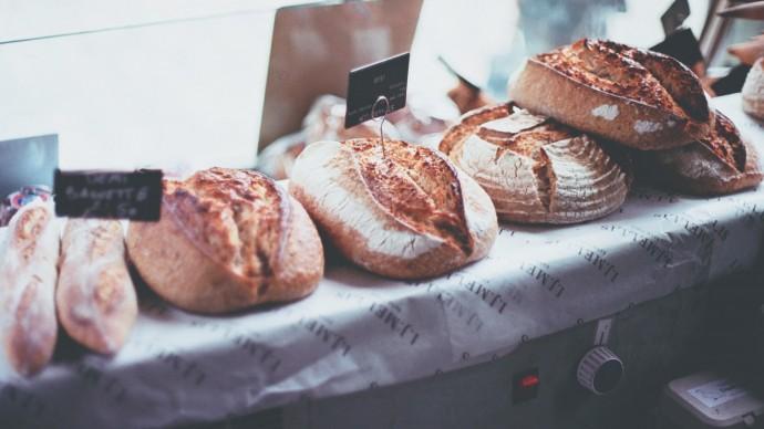 На Хлебозаводе расскажут о ремесленном пекарстве
