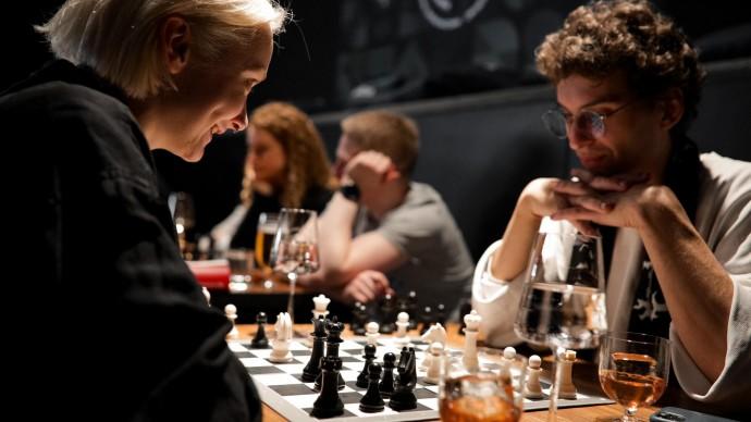 Неделя Летних игр на Даниловском: турнир World Chess Club Moscow