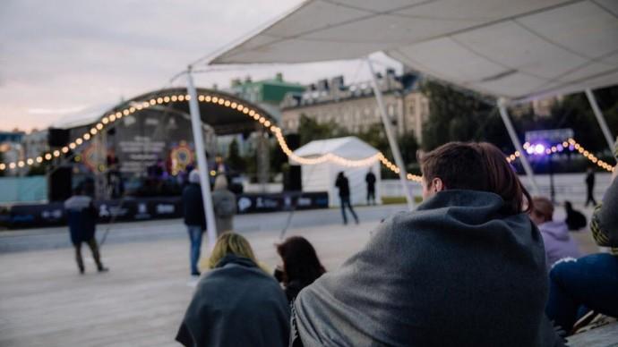 В парке «Черное озеро» появятся обновленные дорожки