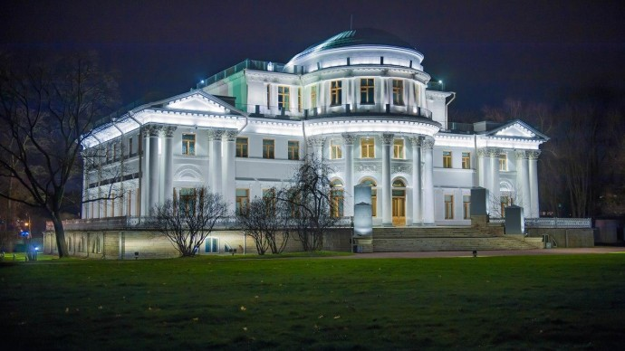 Елагин остров присоединится к «Ночи музеев»
