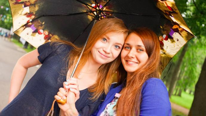 Синоптики рассказали, когда улучшится погода в Москве