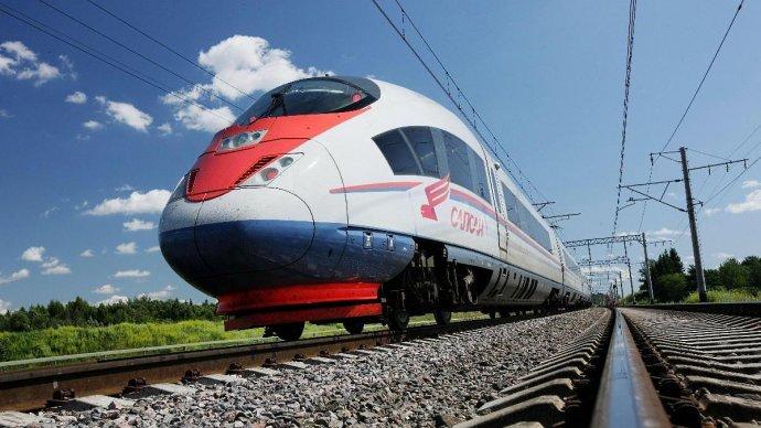 Выставка «Железные дороги России. Сквозь время и расстояния»