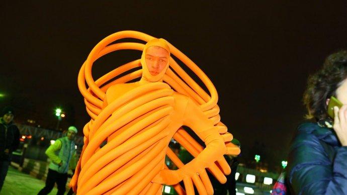 Открытие катков в Парке Горького и на ВДНХ можно будет увидеть онлайн