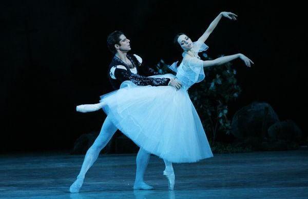 В Москве стартовал фестиваль современной хореографии Context