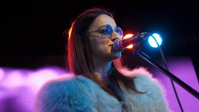 На палубе «Брюсова» пройдет бесплатный музыкальный фестиваль