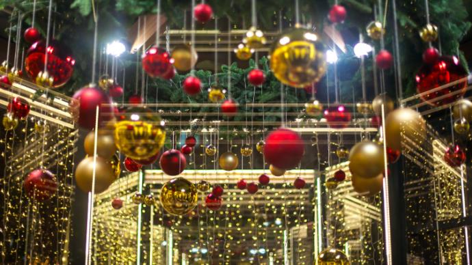 Белгородская область первой объявила 31 декабря выходным днем