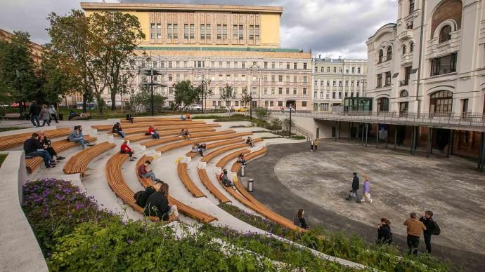 Сергей Собянин: в Москве не планируется вводить ограничительные меры