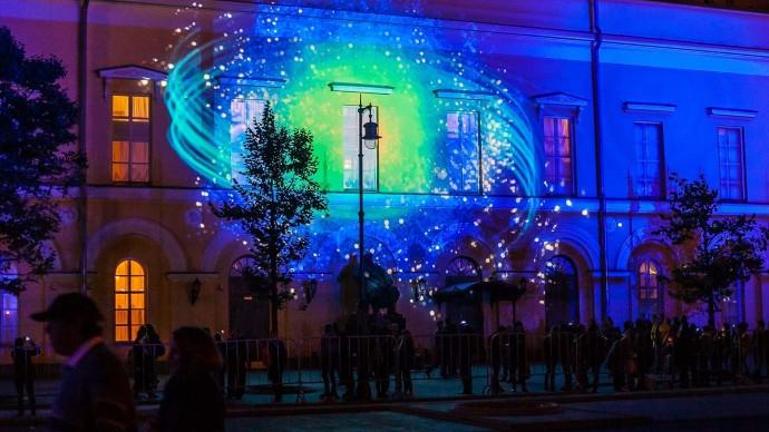 В конце сентября традиционно стартует фестиваль «Круг света»