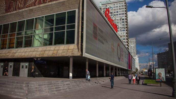 Оборот учреждений культуры Москвы вырос на 37% после ослабления ограничений