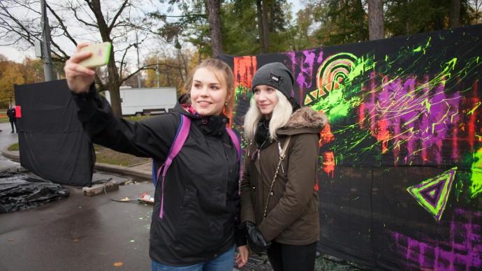 В Москве пройдет фестиваль граффити